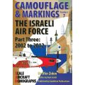 THE ISRAELI AIR FORCE 2002-2012           C&M 7