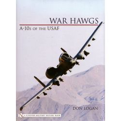WAR HAWGS A-10 OF THE USAF