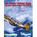 THE PIONEER MUSTANG GROUP/354TH FG IN WWII