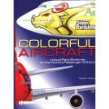 COLORFUL AIRCRAFT