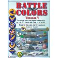 BATTLE COLORS VOL.5 PACIFIC THEATER OPERATIONS