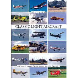 CLASSIC LIGHT AIRCRAFT - AN ILLUSTRATED LOOK...