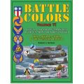 BATTLE COLORS VOL VI - CBI & WESTERN PACIFIC