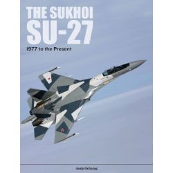 THE SUKHOI SU-27 - 1977 TO THE PRESENT