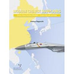 MODERN CHINESE WARPLANES - NAVAL AVIATION...