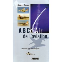 ABCD'AIR DE L'AVIATION                   ED.PRIVAT