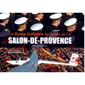 SALON DE PROVENCE BASE AERIENNE 701     ED. PRIVAT