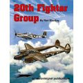20TH FIGHTER GROUP                GROUPS/SQUADRONS