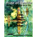 PRIDE OF SEATTLE                 AIRCRAFT SPECIALS