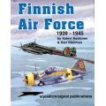 FINNISH AIR FORCE 1939-1945             FOREIGN AF