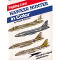 HAWKER HUNTER                      FIGHTING COLORS