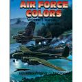 AIR FORCE COLORS VOL 1 1926-42        REISSUE 2004