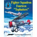 FIGHTER SQUADRON 14 TOPHATTERS    GROUPS/SQUADRONS