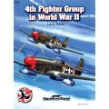 4TH FIGHTER GROUP IN WORLD WAR II