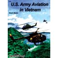 ARMY AVIATION IN VIETNAM     AIRCRAFT SPECIAL 6127
