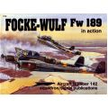 FOCKE-WULF FW 189                    IN ACTION 142