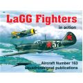 LAGG FIGHTERS                        IN ACTION 163