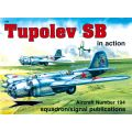 TUPOLEV SB-2                        IN ACTION 1194