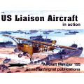 US LIAISON AIRCRAFT                 IN ACTION 1195