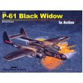 P-61 BLACK WIDOW IN ACTION                SS 10226