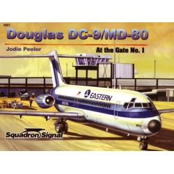 DOUGLAS DC-9/MD-80                   AT THE GATE 1