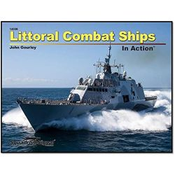 LITTORAL COMBAT SHIPS                     SS 14036