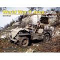 WORLD WAR II JEEP IN ACTION                SS12042