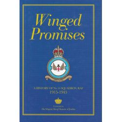 WINGED PROMISES: HISTORY OF Nø14 SQUADRON