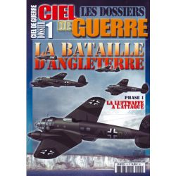 LA BATAILLE D'ANGLETERRE           DOSSIERS CDG 01