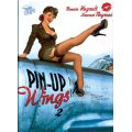 PIN-UP WINGS 2                           ED.PAQUET