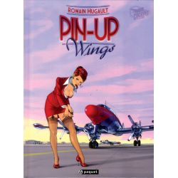 PIN-UP WINGS 1                           ED.PAQUET