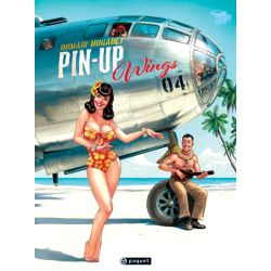 PIN-UP WINGS 4                          ED. PAQUET