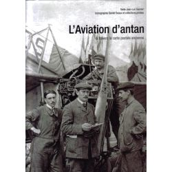 L'AVIATION D'ANTAN...                       HC ED.
