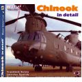 CHINOOK IN DETAIL         PRESENT AIRCRAFT LINE 13