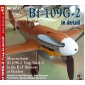 BF 109G-2 IN DETAIL         SPECIAL MUSEUM LINE 43