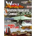 AVIATION FRANCAISE AU COMBAT 40-45     WING. HS 03