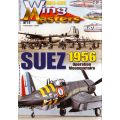 SUEZ 1956 OPERATION MOUSQUETAIRE       WING. HS 11